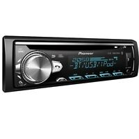 PIONEER DEH-S5000bt CD MP3 Bluetooth USB iPhone Android SPOTIFY Car Van Stereo
