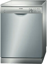 NEW Bosch SMS40E08AU Stainless Steel Freestanding Dishwasher