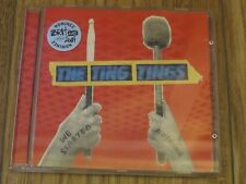 The Ting Tings - We Started Nothing (2008)