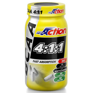 PROACTION BCAA 4:1:1 250 CPR