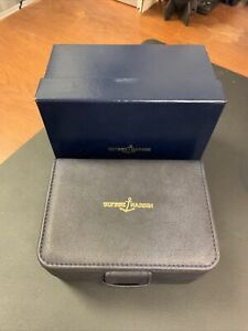 Ulysse Nardin watch box Inner and Outer .