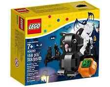 Lego ® seasonal 40090 Halloween-murciélago nuevo embalaje original New misb NRFB 40032