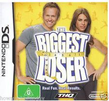 Nintendo DS Biggest Loser - NEW (SEALED)