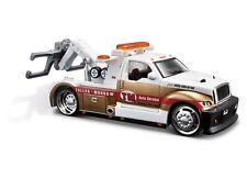 Modellini statici di auto, furgoni e camion Maisto in plastica scala 1:24