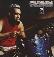 Idris Muhammad - Black Rhythm Revolution [New Vinyl LP] UK - Import