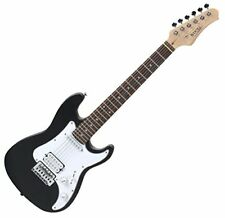 27664 - Rocktile Guitare electrique Spere Junior 3/4 Noir