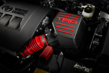 NEW Genuine Toyota Corolla Scion IM TRD Performance Air Intake System OEM
