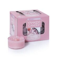 Yankee Candle Summer Scoop Tea Light Candles