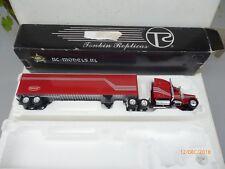 Tonkin Replicas KW 900 D-VM-S2 Peterbilt 379 w/48' Van Trailer 1:53 NM BOX