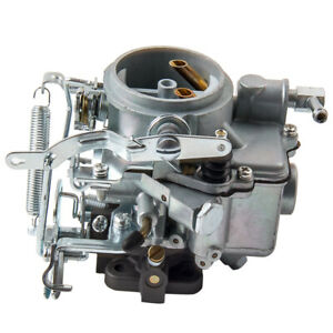 Carburetor for Datsun Nissan A12 120Y 1200 Sunny Cherry 16010-H1602 Carby Manual