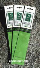 Nippon Kodo Herb & Earth Patchouli Incense Sticks Less Smoke 60 Incense Sticks
