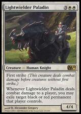 MTG LIGHTWIELDER PALADIN FOIL - PALADINO BRANDILUCE - M10 - MAGIC