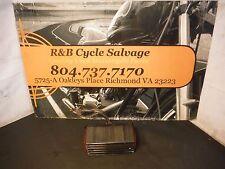 1982 82 Kawasaki KZ550H KZ550 KZ GPZ550 GPZ 550 Rear Taillight Tail Light