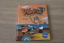 12 Kinderbücher Konvolut Bücher Kinder * u.a. Wickie und die ... , Die Olchies