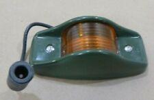 HMMWV FMTV LMTV M939 SIDE MARKER AMBER LIGHT GREEN 12446845-1 6220-01-418-4404