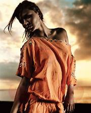 Miranda Kerr Celebrity, Model, 8X10 GLOSSY PHOTO PICTURE IMAGE mk24