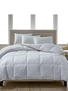 Hotel Collection Primaloft Luxury Down Alternative All Season King Comforter