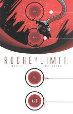 Roche Limit Vol 1 by Moreci & Malhotra 2015, TPB Image Comics 1st Print