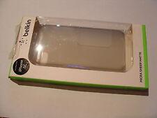 Belkin Micra Sheer Matte Ultra Thin Schutzhülle für Apple iPhone 5C