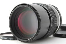 Nikon Ai-s Nikkor 135mm f/2.8 Ais 135 2.8 MF Telephoto Excellent+++from Japan 11