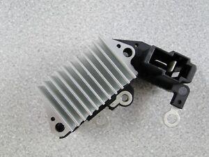 20G283 ALTERNATOR Regulator for JOHN DEERE F1145 Lawn Mower