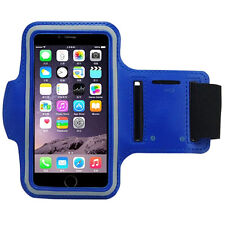 Gym Running Jogging Sports Armband Case Holder Strap For Various Apple iPhone