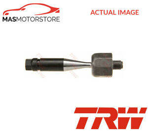 TIE ROD AXLE JOINT TRACK ROD FRONT TRW JAR988 G NEW OE REPLACEMENT