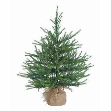 tabletop - Small Artificial Christmas Tree