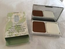 Clinique Even Better Compact Makeup BNIB Amber 26 (D-G) RRP £28
