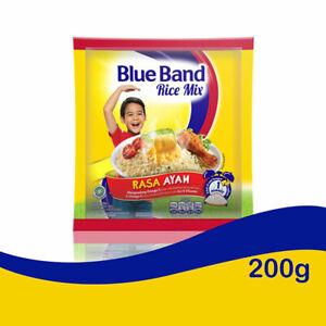200gr [BLUE BAND] Margarine Mentega Rasa...