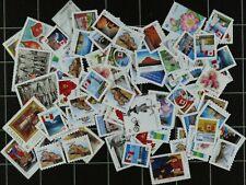 Weeda Canada Uncancelled postage, 100 x 'P' off paper Face Value $92 FV (Lot EC)