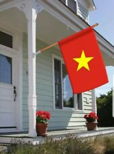 Toland Flag of Vietnam 28 x 40 Vietnamese Nation Country House Flag