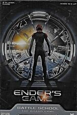 Ender's Game Battle School The Board Game FACTORY SEALED NEW FREE SHIP TRACK US