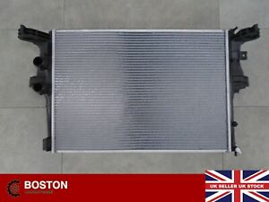 BRAND NEW RADIATOR TO FIT IVECO DAILY 2012 > OE: 5801264635
