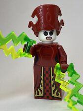 GENUINE LEGO STAR WARS ASAJJ VENTRESS JEDI TEMPLE GUARD NIGHTSISTER TALZIN DOOKU