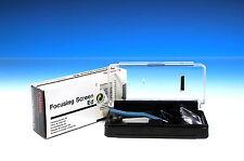 Canon accroc screen Ed type une einstellscheibe issue de visée - (101915)