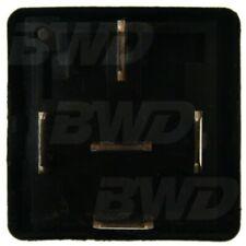 Hazard Warning and Turn Signal Flasher-Turn Signal Relay BWD R6591