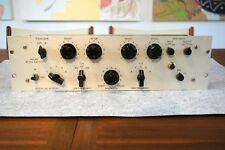 Vintage Pultec EQP-10S Tube Equalizer - Recapped and Serviced, Beautiful!