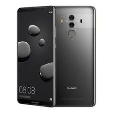 "Huawei Mate 10 Pro Gray Dual SIM 6GB/64GB 6"" Dual 20MP Android Phone By Fedex"