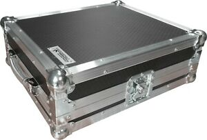 Behringer X-Touch Desktop Controller Audio Mixer Swan Flight Case (Hex)