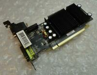 512MB XFX PV-T72P-PANG Nvidia GeForce 7300LE PCI-e VGA DVI Graphics Card