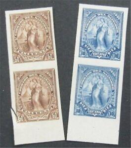 nystamps El Salvador Stamp Imperf Proof    S17x1068