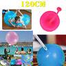 40-120cm Inflatable Wubble Bubble Ball Balloon Stretch Outdoor Beach Kids Toys