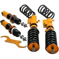 Coilovers For Toyota Corolla 03-08 Matrix Coil Over Shock Front + Rear Spring (Fits: Toyota Matrix)