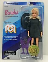 Mego Bewitched Samantha Classic 8 Inch Doll Action Figure New in Package NIP