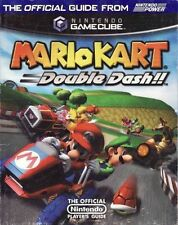 USED (GD) Mario Kart: Double Dash!! The Official Strategy Guide from Nintendo Po