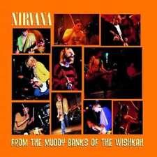 Vinyles nirvana 33 tours