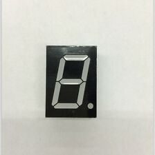 Lot of 20 pcs 7 Segment Red LED Display 0.5''