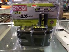 Ryobi P193 Genuine  6.0Ah 18 Volt ONE+ Lithium-Ion Compact Battery BRAND NEW