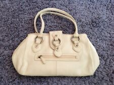 TOMMY AND KATE LADIES LEATHER HANDBAG